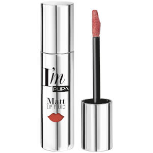 PUPA I'm Matt Lip Fluid Liquid Lip Colour (Various Shades)