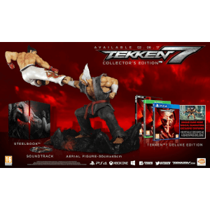 Tekken 7 Édition Collector
