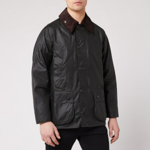 Barbour Heritage Men's Bedale Wax Jacketage