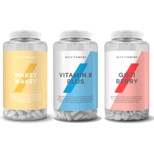 Myvitamins Complete Energy Bundle