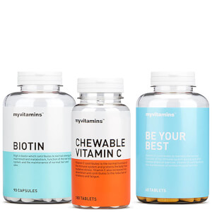 Myvitamins Complete Woman Bundle