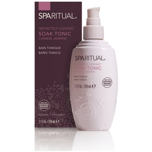 SpaRitual Infinitely Loving Soak Tonic 228ml