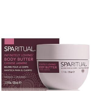 SpaRitual Infinitely Loving Body Butter 228ml
