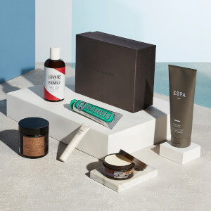 MANKIND GROOMING BOX: THE STRENGTH EDIT WORTH OVER £130