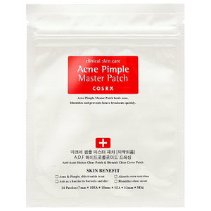 COSRX Acne Pimple Master Patch (24 plåster)