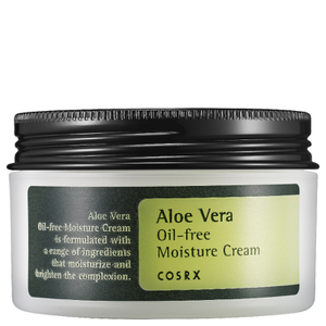 COSRX Aloe Vera Oil-Free Moisture Cream 100 ml