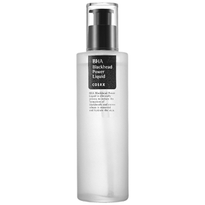 COSRX BHA Blackhead Power Liquid esfoliante punti neri 100 ml