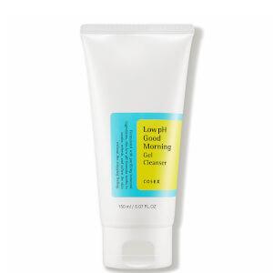 Limpiador facial Low pH Good Morning de COSRX 150 ml