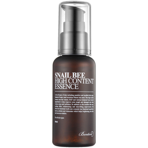 Benton Snail Bee High Content essenza 60 ml