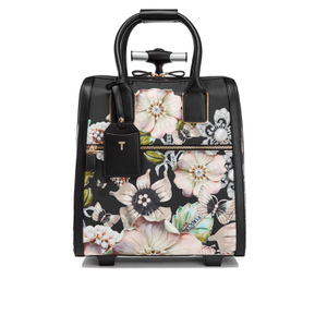 Ted Baker Women's Inez Gem Gardens Travel Bag - Black