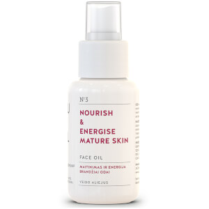 You & Oil Nourish & Energise Face Oil for Mature Skin 50ml