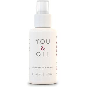 You & Oil Nourish & Energise Body Oil for Mature Skin 100ml
