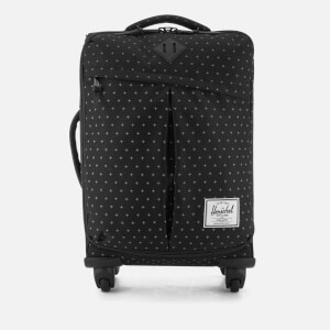 Herschel Supply Co. Highland Luggage Carry On - Black Gridlock