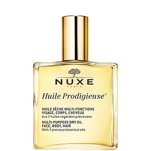 NUXE Huile Prodigieuse Multi Usage Dry Oil Spray 全效晶亮精華油 100ml