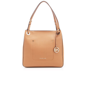 MICHAEL MICHAEL KORS Women's Walsh MD Shoulder Tote Bag - Acorn