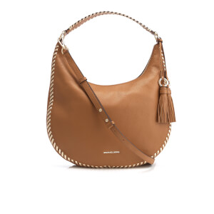 MICHAEL MICHAEL KORS Women's Lauryn Large Shoulder Bag - Acorn