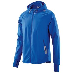 Skins Plus Men's Lightweight Packable Jacket - Ultrablue