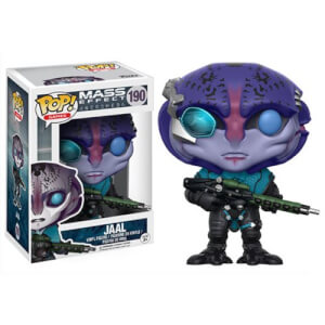 Mass Effect: Andromeda Jaal Pop! Vinyl Figure