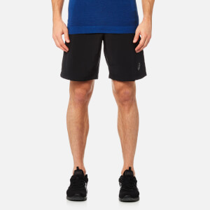 Asics Men's 2-in-1 9 Inch Run Shorts - Black