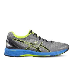 Asics Running Men's Gel DS Trainer 22 Running Shoes - Carbon/Black