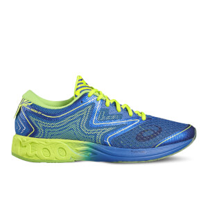 Asics Men's Noosa FF Running Shoes - Imperial/Safety Yellow