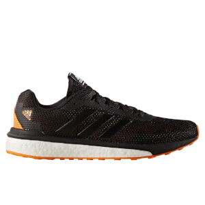 adidas Men's Vengeful Running Shoes - Bright Orange
