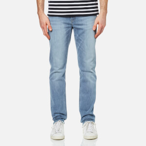 Michael Kors Men's Slim Indigo Jeans - Shadow Blue