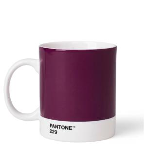 Pantone Mug - Aubergine 229