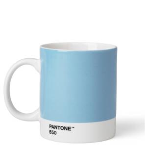 Pantone Mug - Light Blue 550