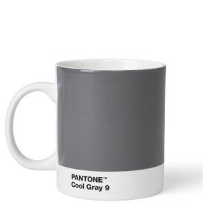Pantone Mug - Cool Grey 9