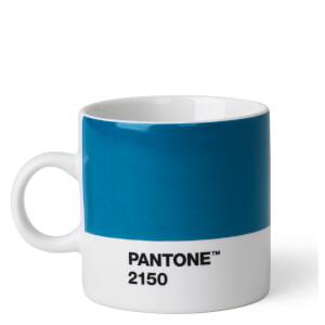 Pantone Espresso Cup - Blue 2150