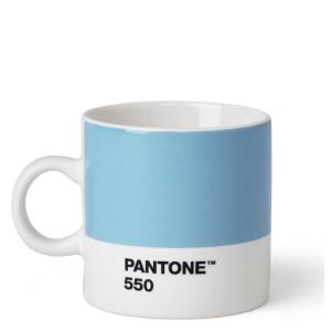 Pantone Espresso Cup - Light Blue 550