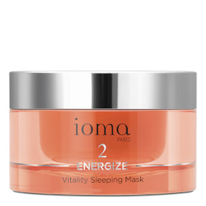 IOMA Vitality Sleeping Mask 50?ml