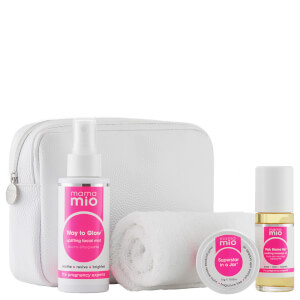 Mama Mio Push Pack (Worth $84.00)