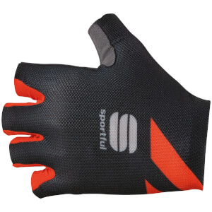 Sportful R&D Cima Gloves - Red/Black