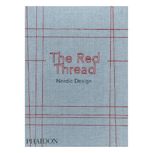 Phaidon Books: The Red Thread