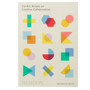 Gifts for diy lovers creatives thehut phaidon books co art artists on creative collaboration solutioingenieria Choice Image