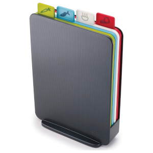 Joseph Joseph Index Compact Chopping Boards - Graphite