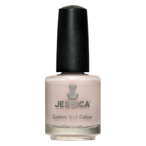 Jessica Nails Custom Colour Nail Varnish 14.8ml - Exposed