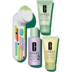 Clinique Clean Skin, Great Skin Skin Type I/II Set