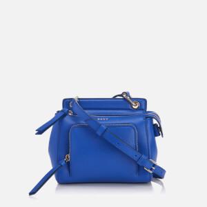 DKNY Women's Bryant Park Mini Top Handle Bag - Pilot