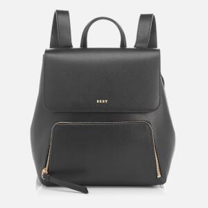 DKNY Women's Bryant Park Backpack - Black