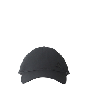 adidas Men's Bonded Training Cap - Black