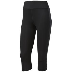 adidas Women's Supernova 3/4 Running Tights - Black