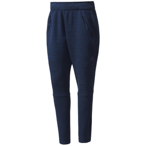 adidas Women's ZNE Travel Jogging Pants - Navy
