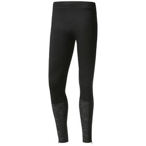 adidas Men's Supernova Running Tights - Black