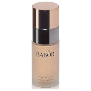 BABOR Age ID Mattifying Foundation 30ml (Various Shades) 1 fl. oz