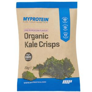 Organic Kale Crisps (Sample)