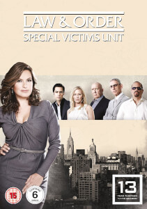 Law and Order: Special Victims Unit - Season 13