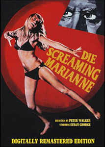 Die Screaming Marianne (Digitally Remastered)